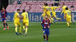 Sorpresa en el Camp Nou: el Barça pincha ante el Cádiz (1-1) y no aprovecha la derrota del