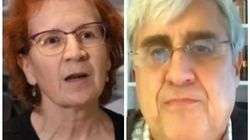 El experto Badiola responde a Margarita del Val y define su último pronóstico con tres