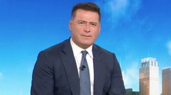 'These Are Not Anti-Vaxxers': Karl Stefanovic Says COVID-19 Vaccine Hesitancy Needs To Be