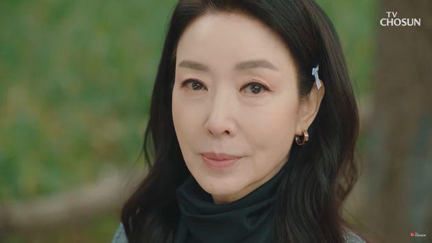 김보연은 TV조선 토일 드라마 '결혼작사 이혼작곡'에서 김동미 역으로 열연하고