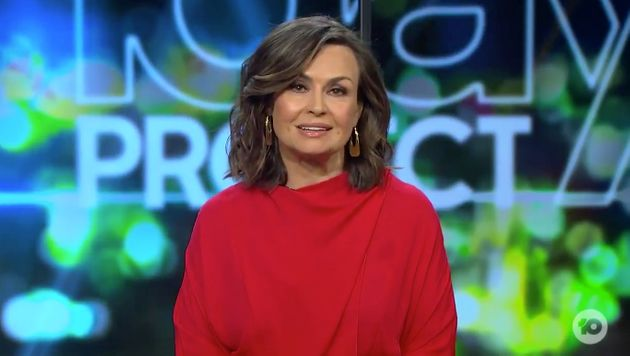 Lisa Wilkinson calls out Scott Morrison on 'The Sunday