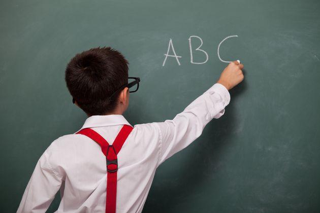 Lingua, grammatica e ortografia non sono la stessa