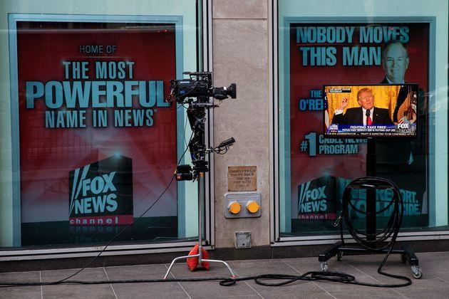 Fox News, alla faccia del quarto