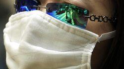Un experto avisa: si llevas mascarilla y se te empañan las gafas, deberías
