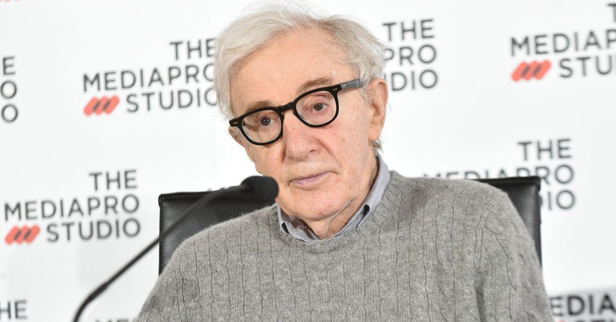 Woody Allen s'en prend au documentaire accablant sur les accusations d'inceste - Le HuffPost