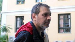 Συνελήφθη ο Στέφανος Χίος για το άσεμνο πρωτοσέλιδο της εφημερίδας