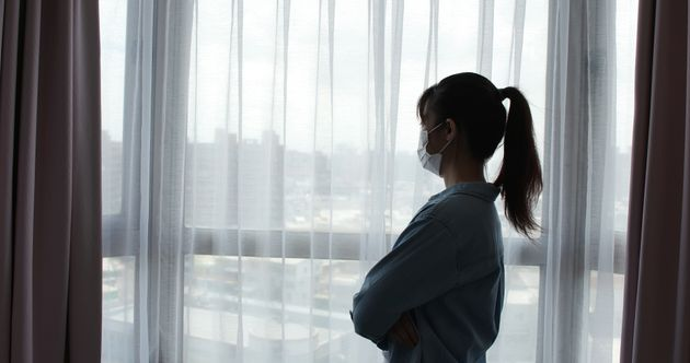 Canadian domestic violence agencies are reporting twice as many calls and worsened conditions for people being abused.