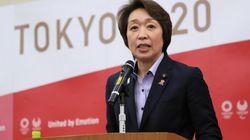橋本聖子氏「女性理事40%の実現だけでは意味ない」ジェンダー平等を若者世代に向けて語る