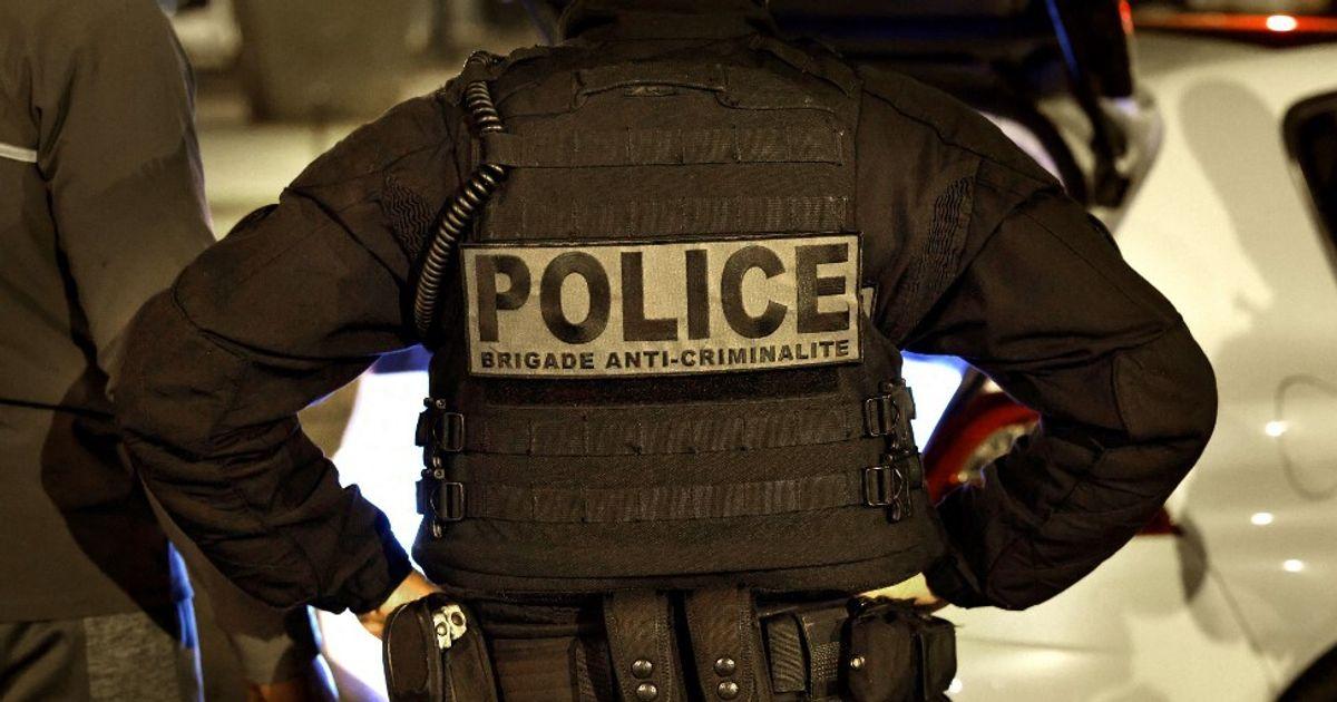 Un policier de la BAC condamné à 8 ans ferme pour corruption et trafic de stupéfiants