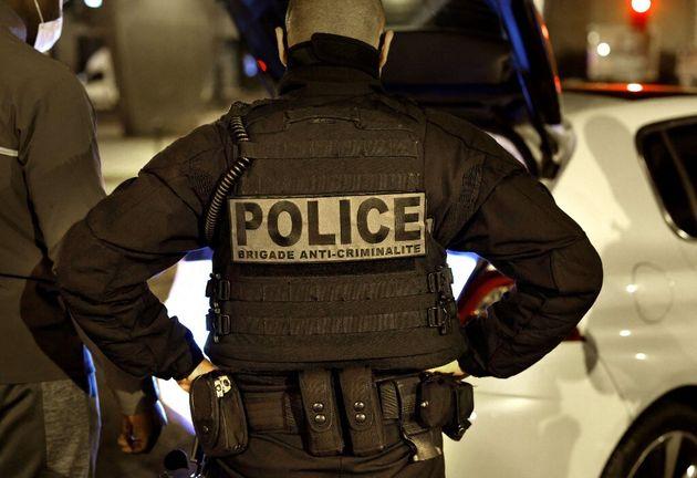 Un policier de la BAC prend 8 ans ferme pour corruption et trafic de stupéfiants (photo de la Brigade...