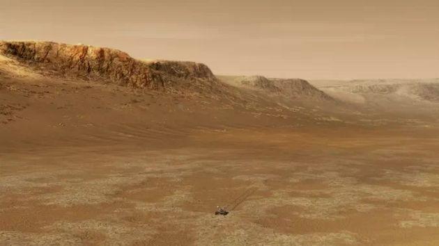 NASA /