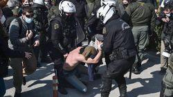Κατάληψης συνέχεια στο ΑΠΘ, αντιδράσεις για την αστυνομική βία - Στον Εισαγγελέα οι