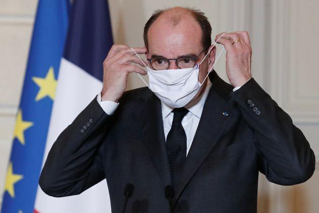 Jean Castex veut de nouvelles mesures sanitaires face à covid-19 pour la ville de Dunkerque, où la situation...