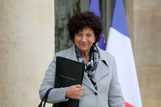 La ministre de l'enseignement supérieur, de la recherche et de l'innovation, Frédérique Vidal. (ludovic...