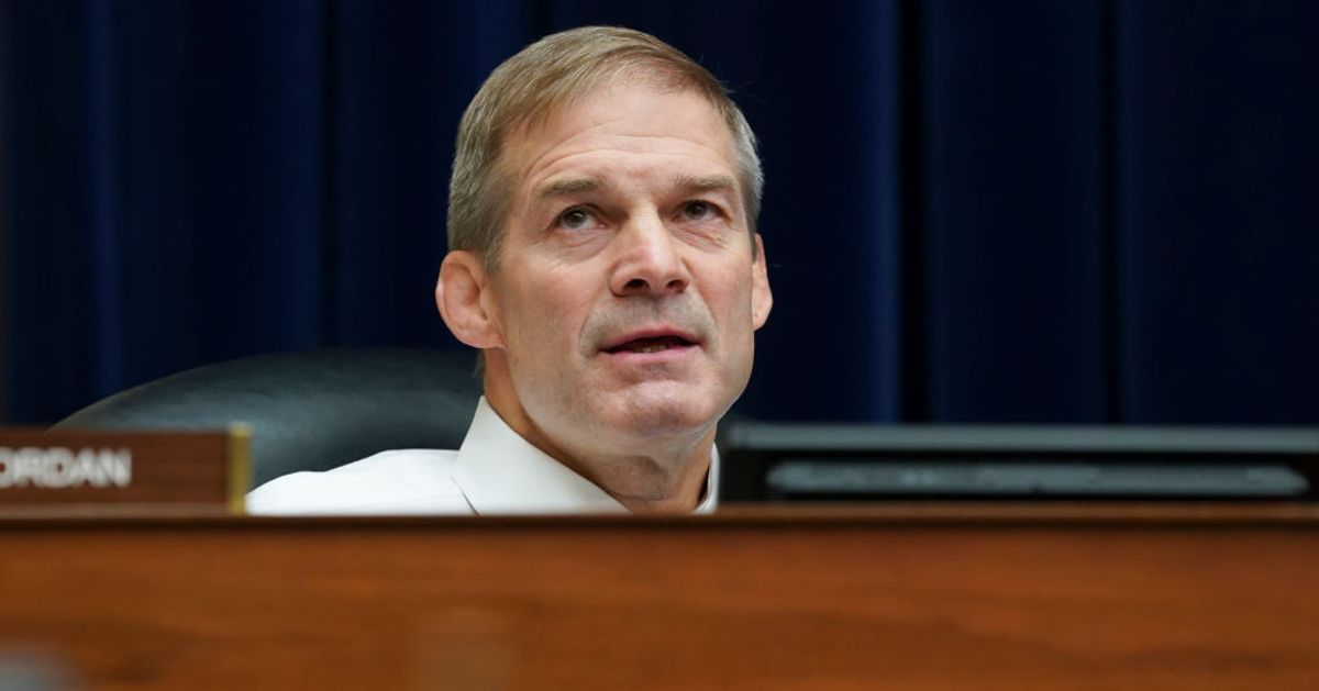 George Clooney To Produce Docuseries On Athlete Sex Abuse Where Jim Jordan Coached - HuffPost
