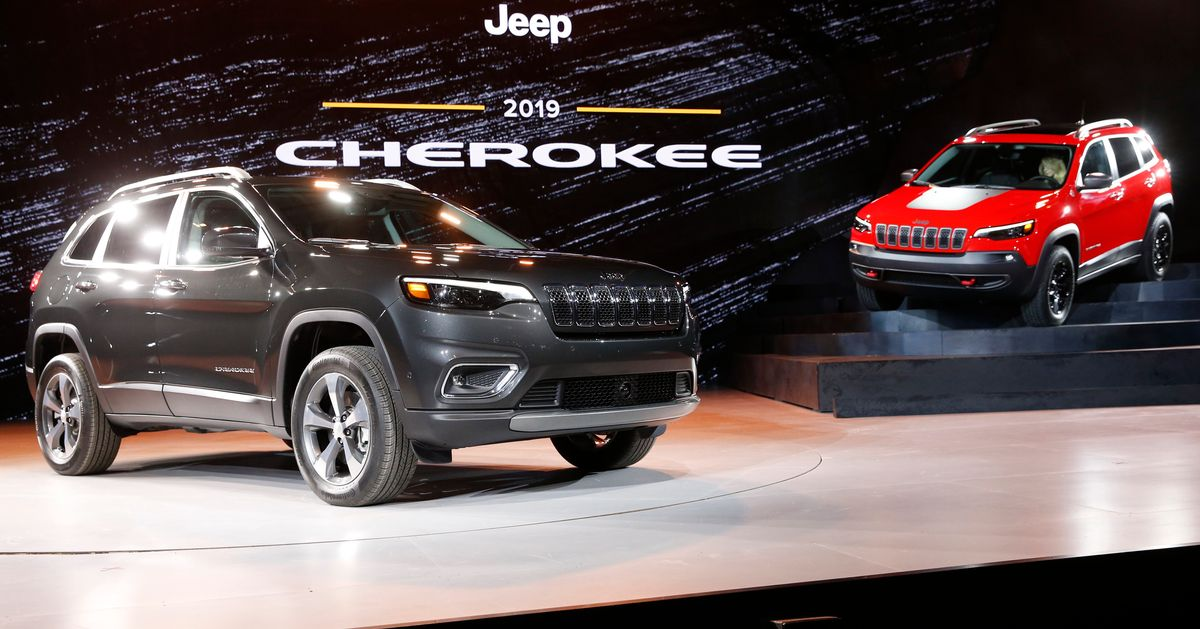 Jeep sommée par la tribu Cherokee de changer le nom de son 4x4 - Le HuffPost