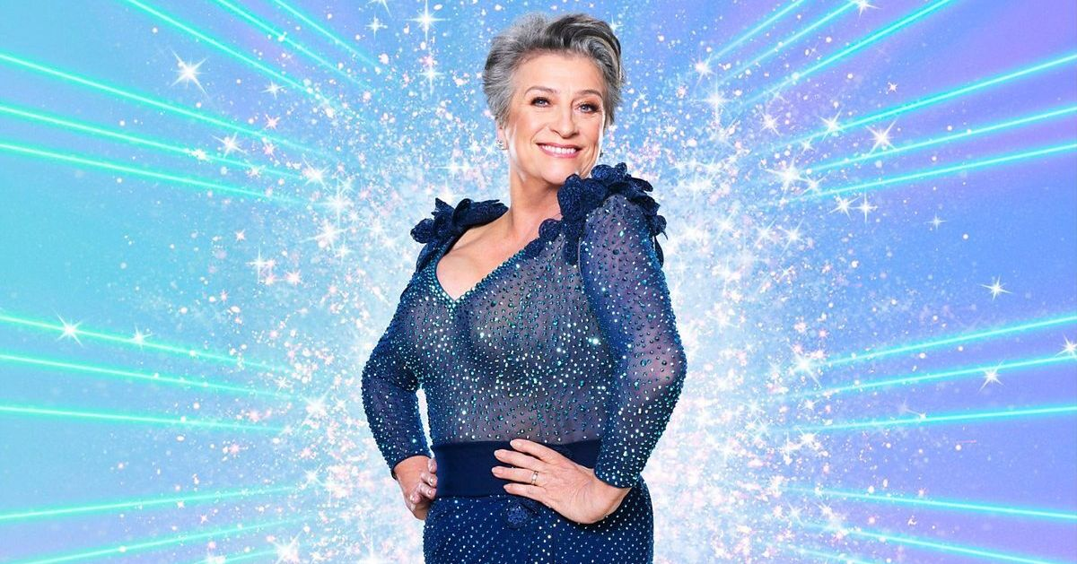 Caroline Quentin Says Some Strictly Pros 'Humiliated' Their Celeb Dance Partners