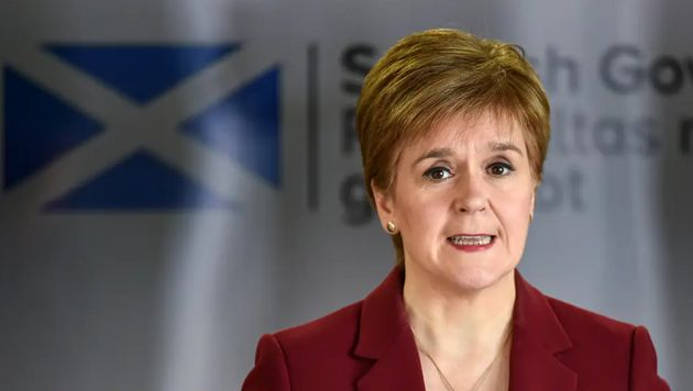 FM of Scotland, Nicola