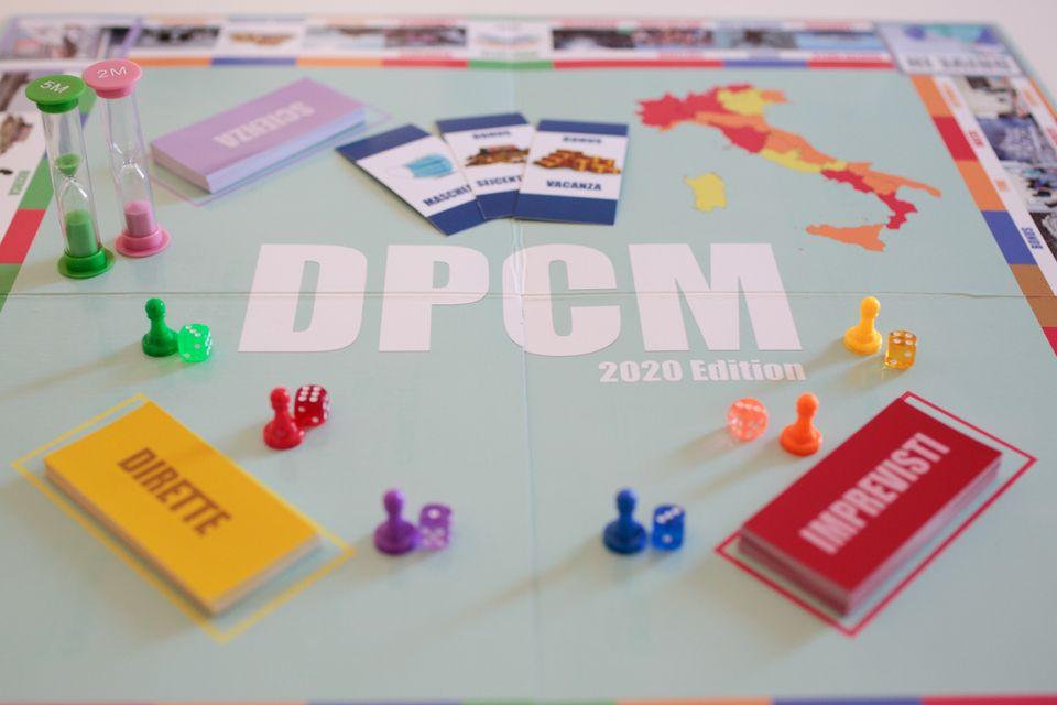 DPCM - Il