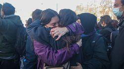 Θεσσαλονίκη: Ελεύθεροι οι 31 συλληφθέντες για τα γεγονότα στο
