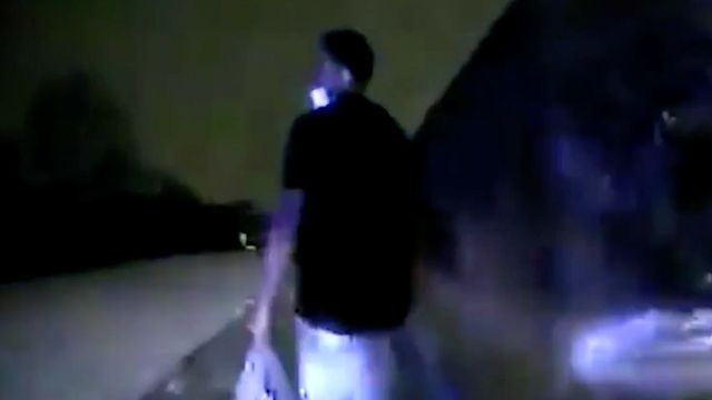 Charge Dropped Against Black Teen Walking On Icy Texas Street.jpg