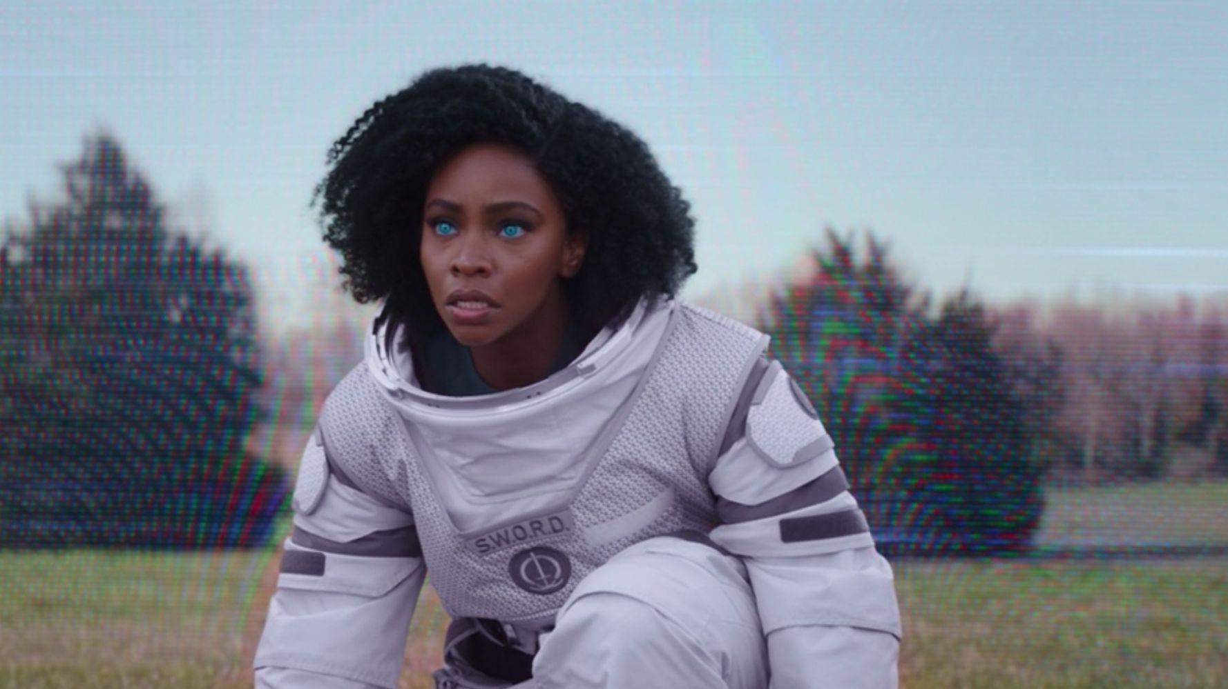 Marvel Star раскрывает, что одна сцена «WandaVision» претерпела серьезные изменения