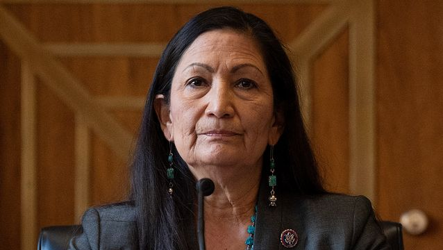 Rep. Deb Haaland Fends Off GOP Attacks At Contentious Confirmation Hearing.jpg