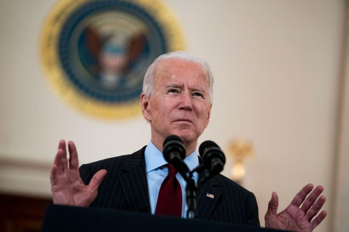 President Joe Biden's planned trip to Texas on Friday will be his first visit to a disaster site since taking office.