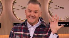 Ross Mathews And Boyfriend Wellington Garcia Are Engaged: 'Fiancé, You Stay!'