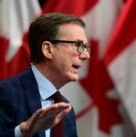 Bank Of Canada Warns Of 'Excess Exuberance' In Housing