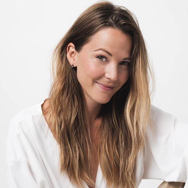 Vanessa Pilon