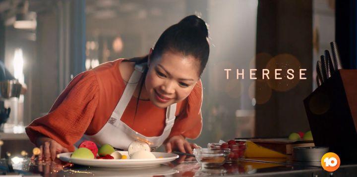 'MasterChef Australia' contestant Therese