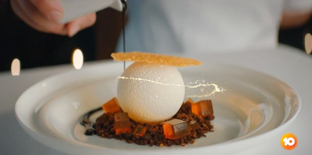 This dessert by 'MasterChef Australia' contestant Elise could give Reynold Poernomo's sweet treats a...