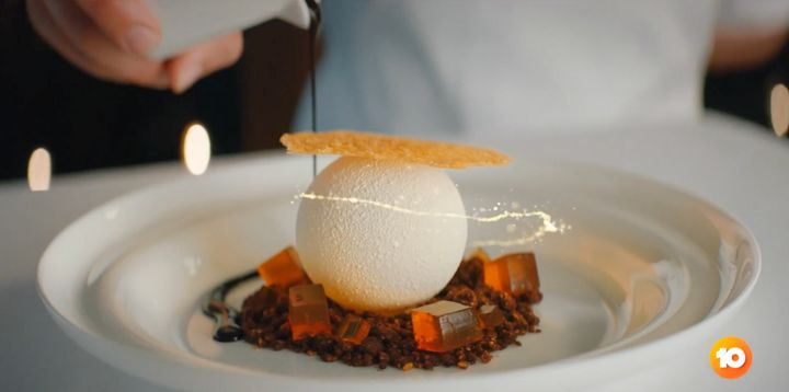 This dessert by 'MasterChef Australia' contestant Elise could give Reynold Poernomo's sweet treats a run for their money.