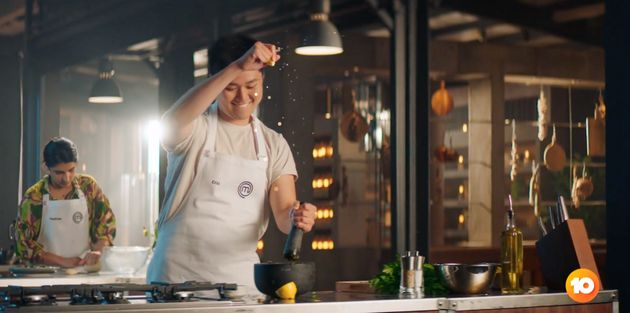 First Look At MasterChef Australia 2021 Contestants In New