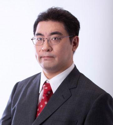 日本デジタルゲーム学会理事、三宅陽一郎さん