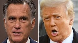 Mitt Romney Delivers Ominous 2024 Prediction For The Republican