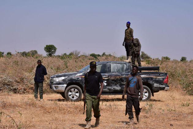 Νιγηρία: Πολύνεκρη επίθεση τζιχαντιστών με ολμοβόλα στην πόλη