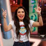 Pilar Rubio deja sin palabras con el 'look' que llevó a 'El