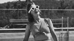 Essere donne negli anni '50: la storia di Valentina