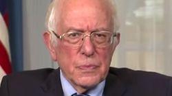 Bernie Sanders Puts GOP Colleagues On Notice Over Big Lies, Conspiracy