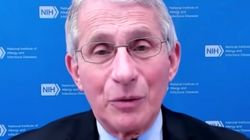 Fauci Reveals What Still Baffles Him About The COVID-19