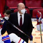 Le Canadien de Montréal congédie Claude