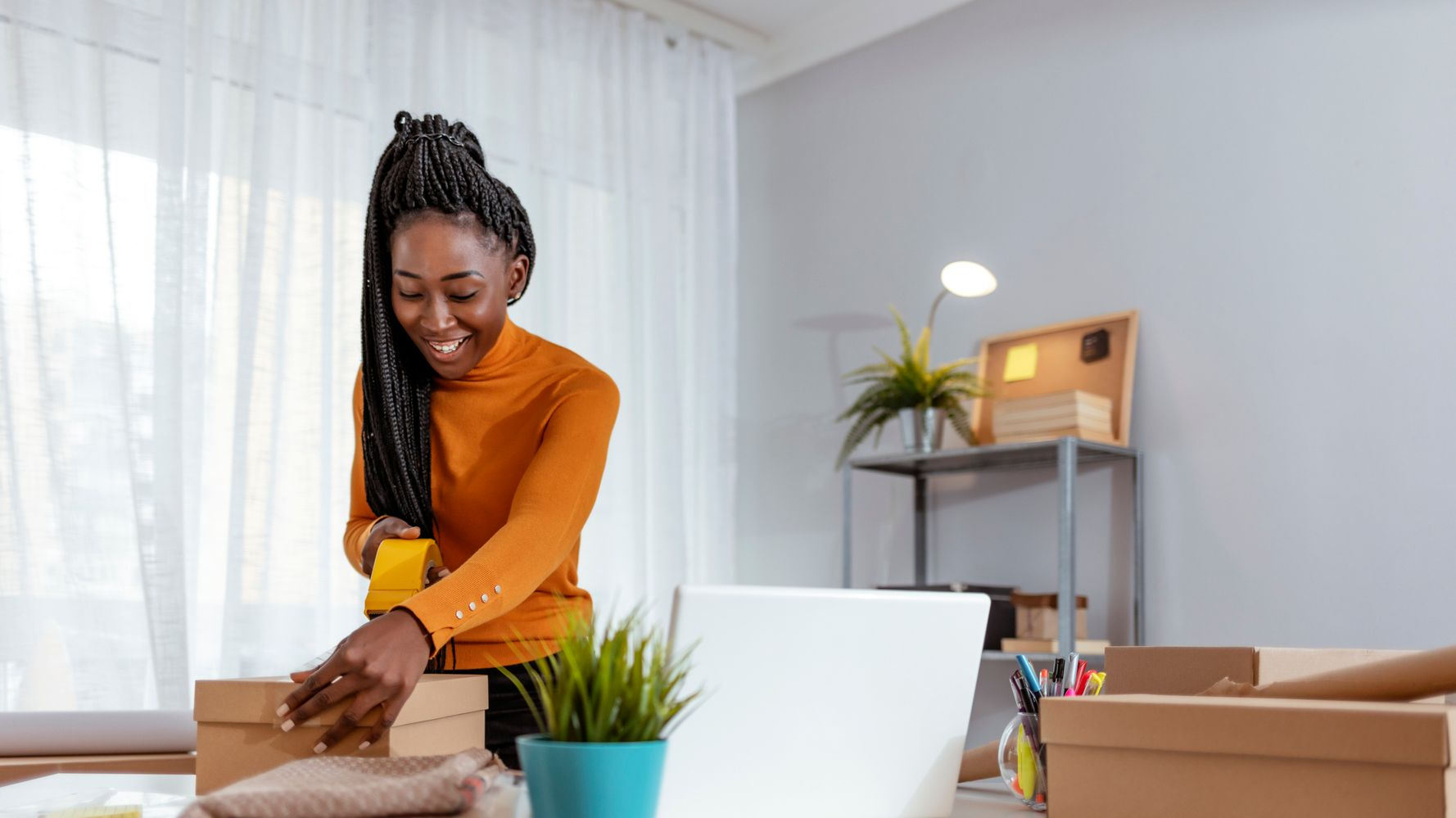 Want To Start Your Own Business From Home? Experts Share Their Top Tips