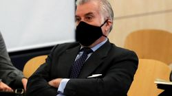 Barcenas afirma que entregó un sobre con 60.000 euros a Esperanza Aguirre para la campaña de