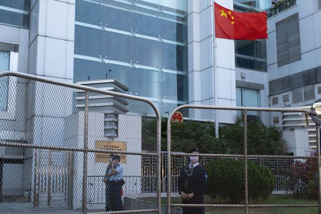 Pechino sta