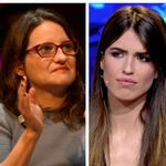 Mónica Oltra no da crédito y responde al último lío de Sofía Suescun: