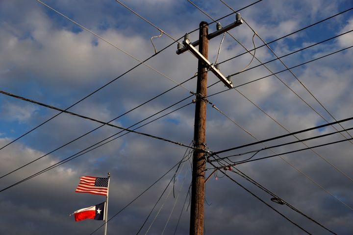 Surging energy demand following a winter storm in Texas led to huge electricity bills for residents.