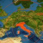 Lazio e Lombardia a rischio arancione (di L.