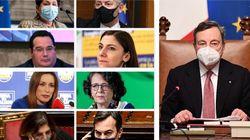 Nominati 39 sottosegretari (con lite). Completa la squadra di
